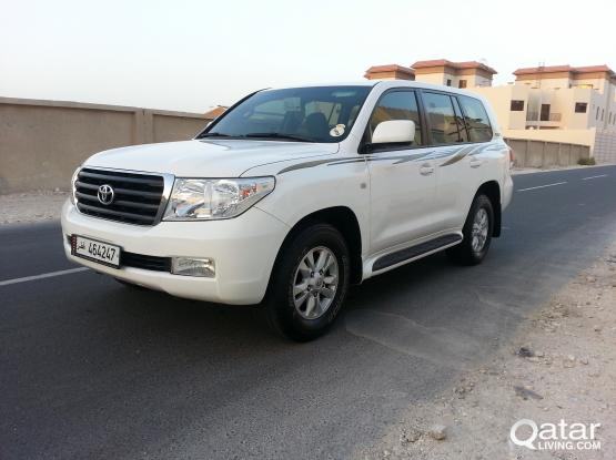 Land Cruiser GX 2011 - Very clean