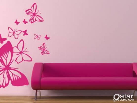 Artist Interior Painting Designer Decorative Wall Gypsum