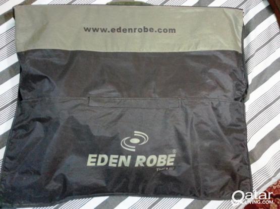 Wedding Dress for Groom Black Color (Eden Robe)