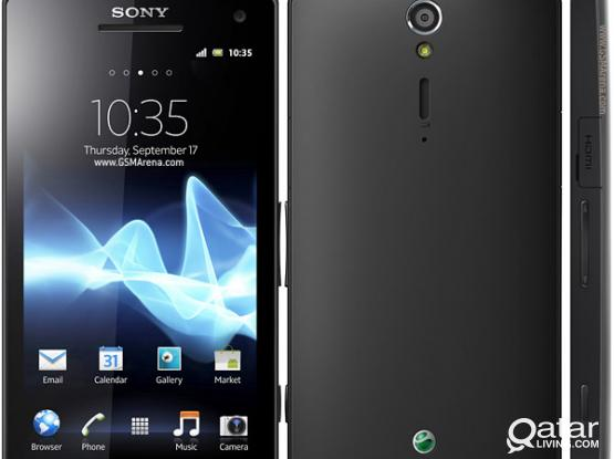 Sony Xperia S 32 GB for SALE