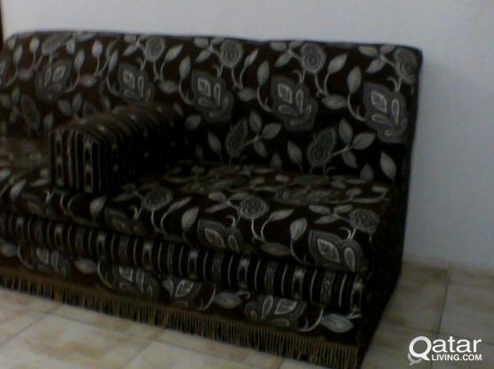 sofa majlis 4 sale