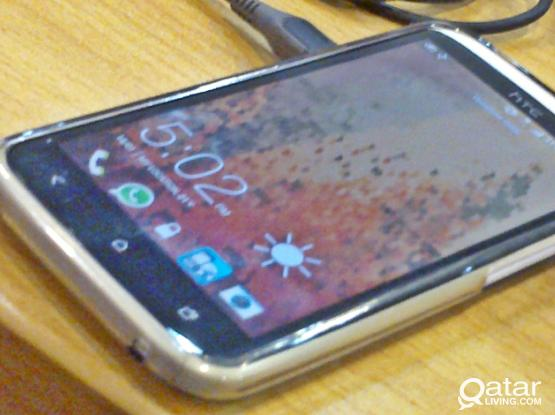 HTC one x white 32gb for sale in 1200qr only 70691234.