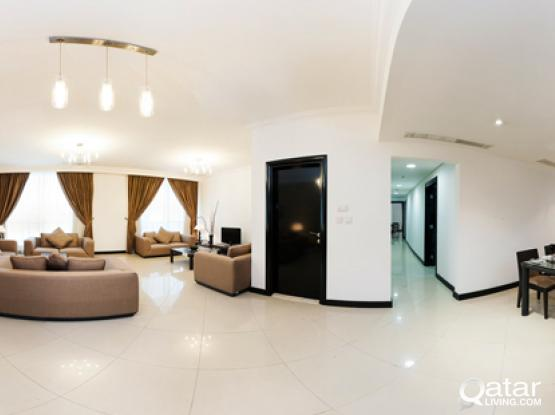 Room for rent : Beverly Hills Tower (Female only), westbay   Qatar ...