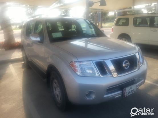 Nissan 2011