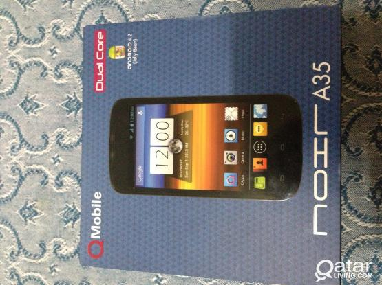 Q mobile A35