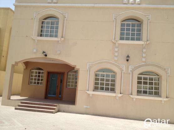 Commercial villa for rent in great location of AL WAAB ,AL SUDAN -