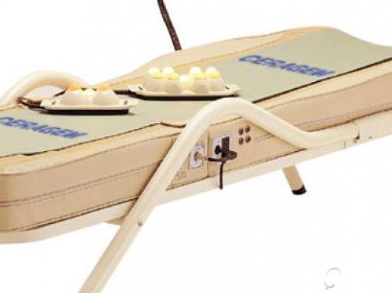 CERAGEM MASSAGER/HEALING BED FOR SALE | Qatar Living