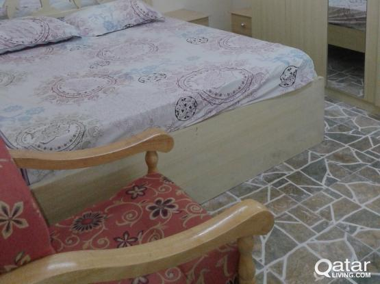 Executive Bachelor Accomadation Available in Al-Hilal
