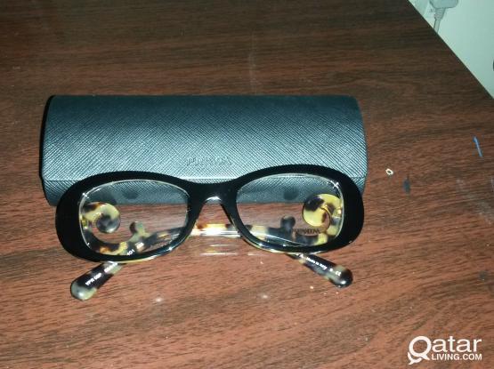 703ad8dfe70 ORIGINAL PRADA GLASSES-LADIES