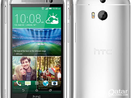 HTC ONE M8 DUOS