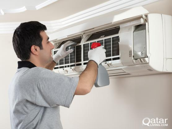 AIR CONDITION SERVICE, REPAIR & MAINTENANCE@55678423