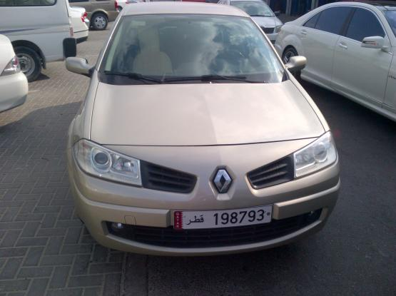Renault 2008