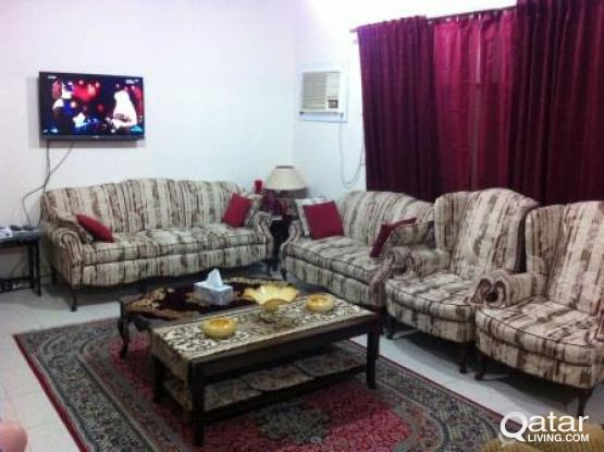 living room for sale 7 seats