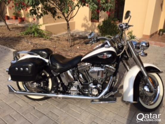 Harley Davidson Delux 2006