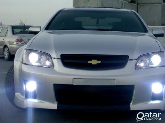 Chevrolet 2008