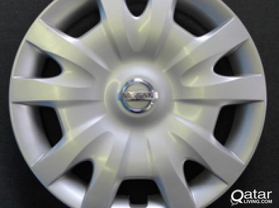 wheel Cover Nissan Tidda Hazback
