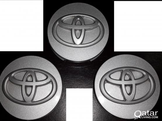 Toyota Tire Rim Center Cap Emblem Original