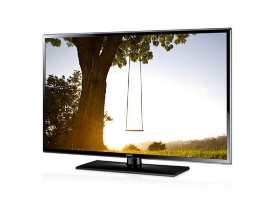 """55"""" HD LED TV 3D Full HD"""