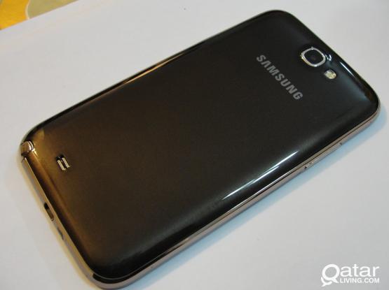 Samsung Galaxy Note II (Shining Like New) for sale