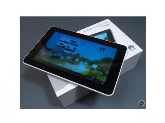 Huawei MediaPad 7 Lite Tablet ( WIFI & SIM 3G )