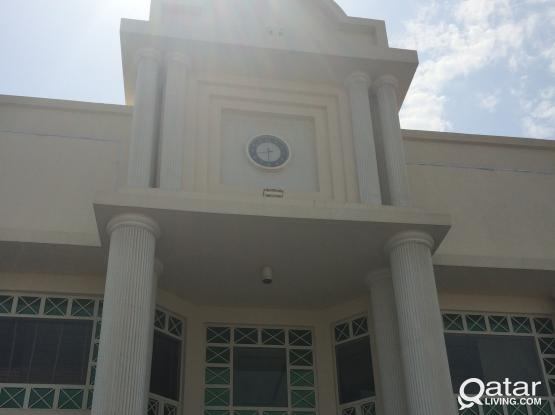 SOPING COMPLEX FOR RENT OLD AIRPORT