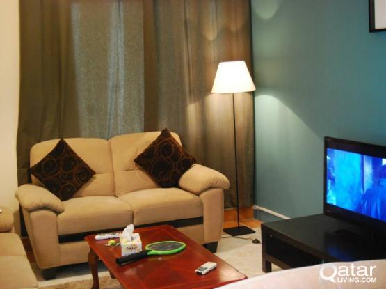 Bed Space for Executive Bachelors in Ain Khaled