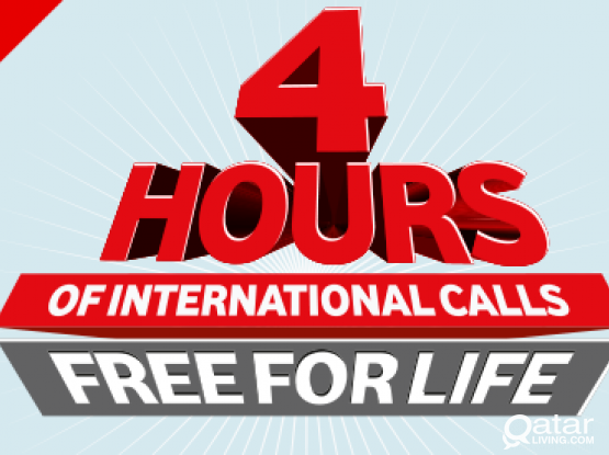 New Offer: Super call me now