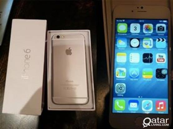 Brand New Unlocked Apple Iphone 6