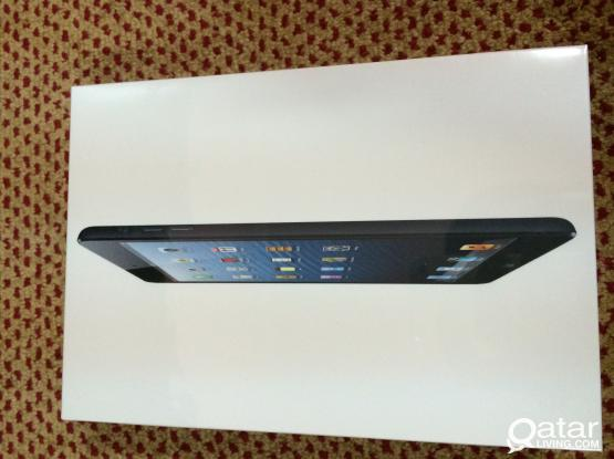 Ipad mini 16g wifi for sale