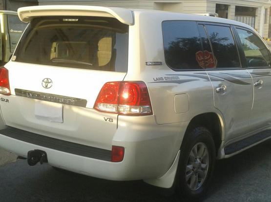 Toyota 2011