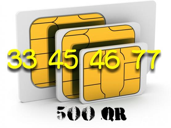 awesome ooredoo number