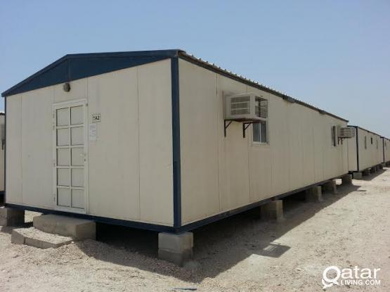 PORTACABINS FOR SALE @ DHQATAR.