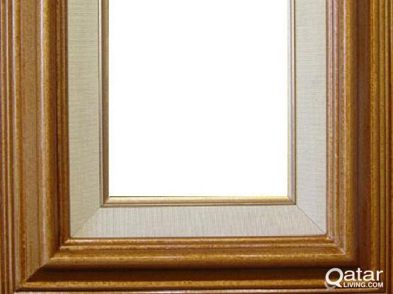 photo frames - Metro Frames
