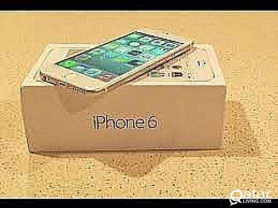 Selling New Apple Iphone 6plus 64gb.Brand new and unlocked