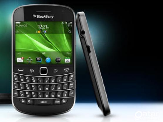 (For Sale) Blackberry Bold 9900