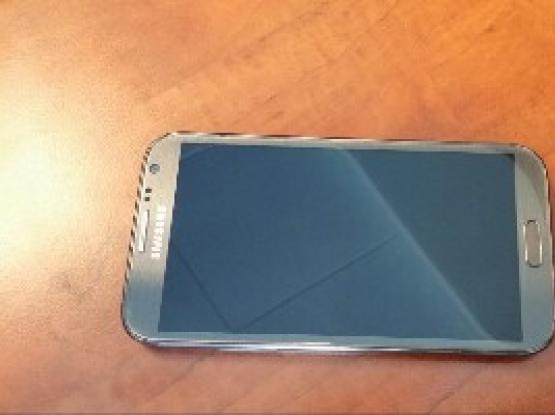 Samsung Note II for sale