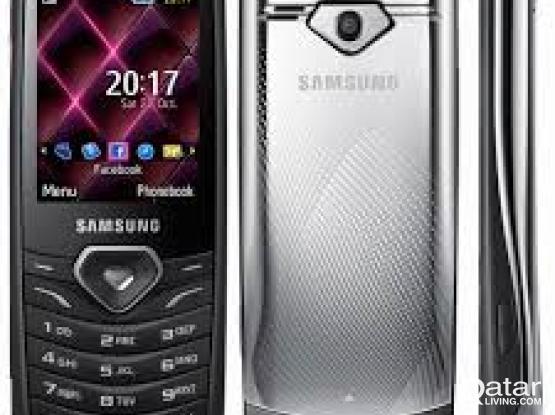 Samsung GT-S5350