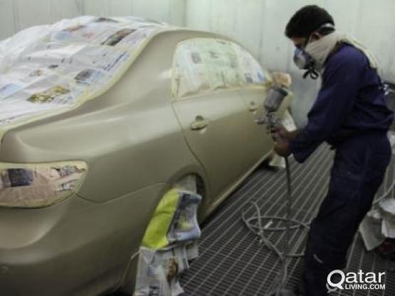 SEMCO CARS AND EQUIPMENTS ( GARAGE / BODYSHOP) | Qatar Living