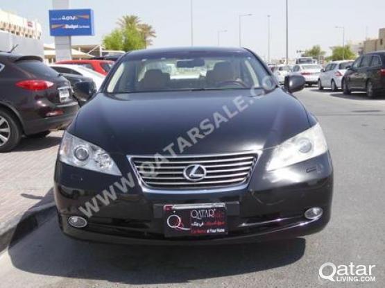 Lexus ES 2007