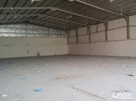 SQM. 850 Warehouse in Indu. Area
