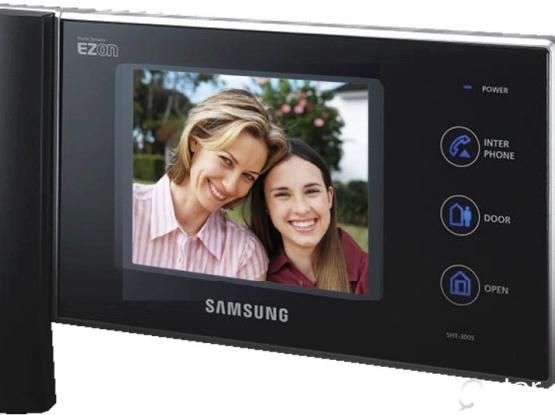 Samsung Intercom System