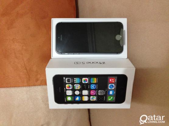 Iphone 5s, 16gb brand new