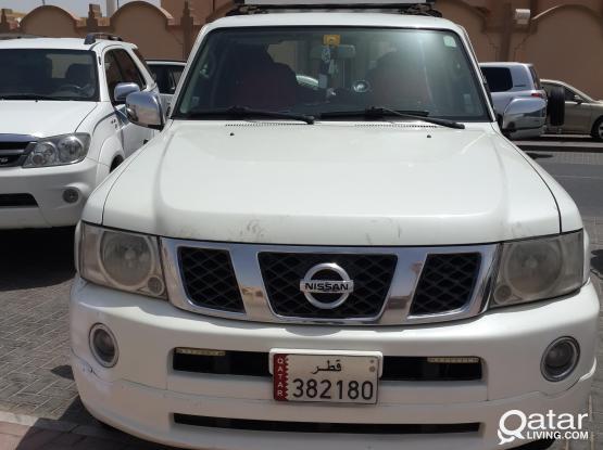 Nissan 2007