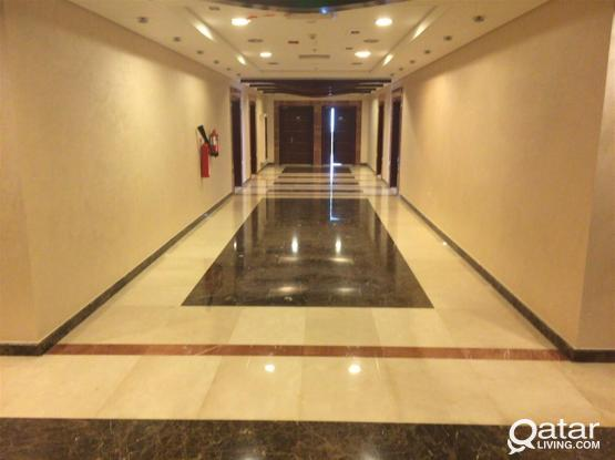 188 sqm office space for rent in Najma