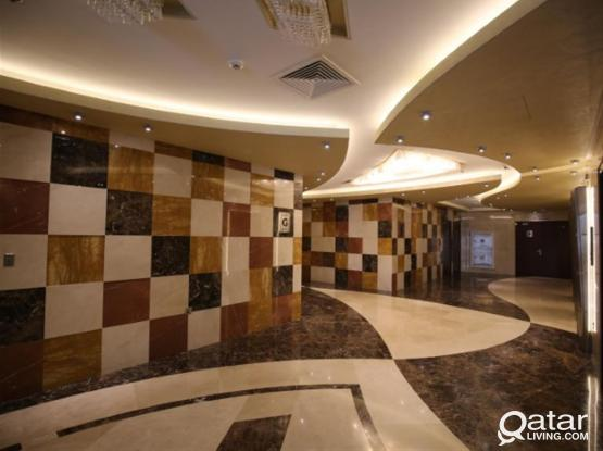 189 sqm office space for rent in Najma