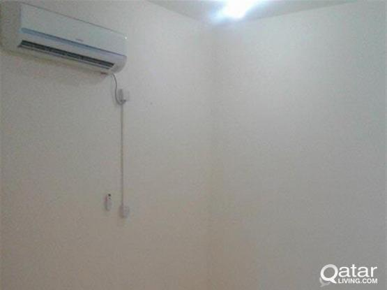2  BEDROOMS UN FURNISHED  FLATS IN OLD AIRPORT