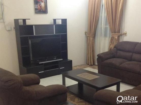 2 BEDROOMS FULLY FURNISHED FLATS IN OLD AIRPORT