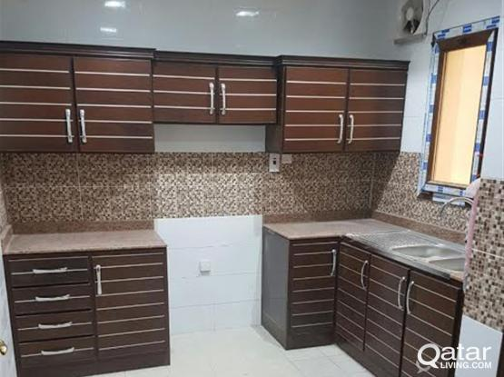 Brand New Spacious 3BR Flat for Family