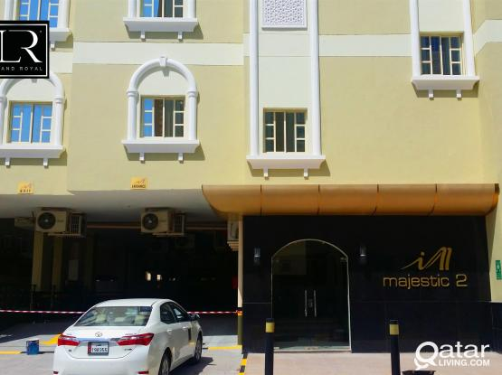 Spacious 4 Bedroom Apartment For Rent in Najma for EX- Bachelors