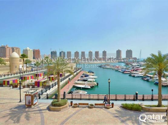 Spacious Townhouse with nice marina view